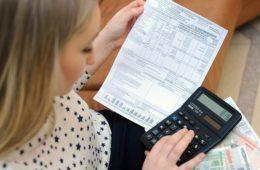 переходят ли долги за коммунальные услуги