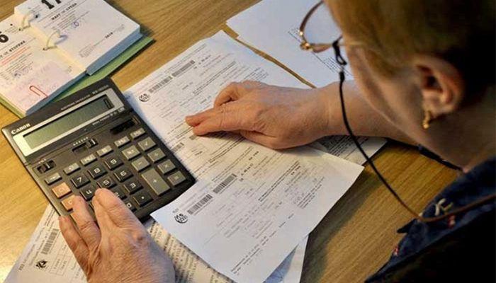 солидарное взыскание задолженности по жилищно коммунальным услугам