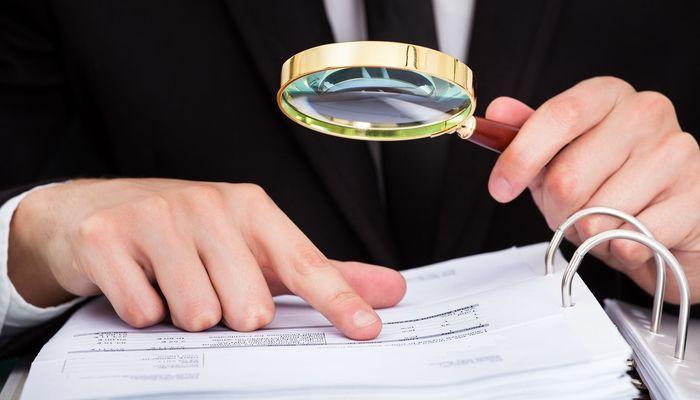 проверка на банкротство организации по инн