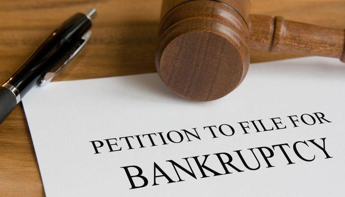 как проходит упрощенное банкротство юридического лица