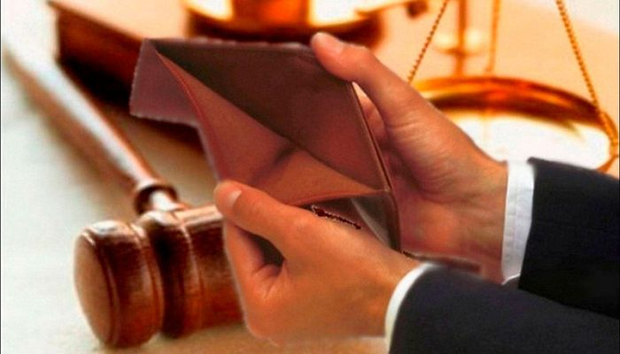 какие документы нужны для банкротства юридического лица